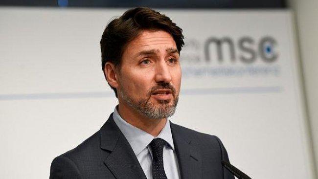 Kanada Başbakanı Trudeau'dan Newroz mesajı