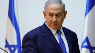 Netanyahu: Evde kalın, bu bir emirdir