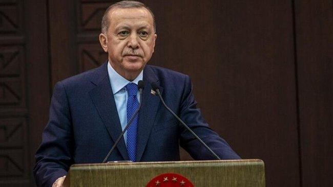 Erdoğan'dan koronavirüs uyarısı: Evde kalın