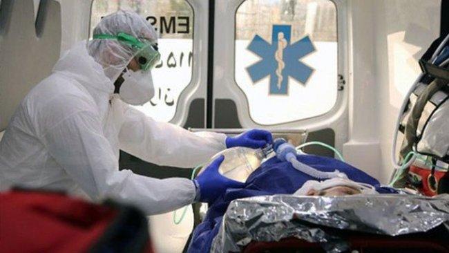İran'da koronavirüs nedeniyle ölü sayısı bin 556'ya yükseldi