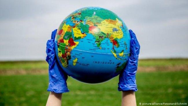 Koronavirüs salgını: Dünya çapında ölü sayısı 11 bini, hasta sayısı 270 bini geçti