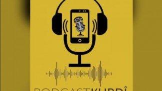 Kürtçe podcast platformu 'Podcastkurdî' yayın hayatına başladı