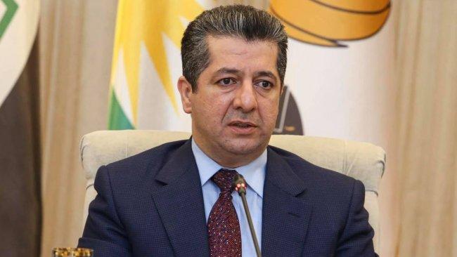 Başbakan Barzani'den uyarı: Vaka sayısı gittikçe artıyor, evde kalın!