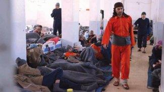 Dünyanın en ünlü cezaevindeki 5 bin IŞİD'li hakkında yürütülen soruşturmalar yayınladı