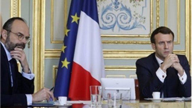 Fransız doktorlardan suç duyurusu