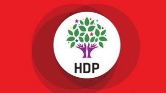 HDP'den iki aşamalı koronavirüs önlemi