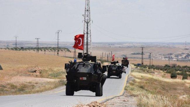 'İdlib konusunda Türkiye'nin önünde üç seçenek var'