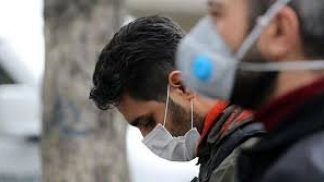 Irak'ta koronavirüs bilançosu: 20 ölü, 233 vaka