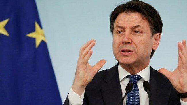 İtalya Başbakanı Conte'den Koronavirüs açıklaması: Başkaalternatifimiz yok