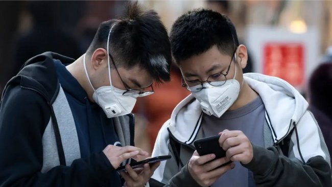 Koronavirüs: Çin'de milyonlarca telefon abonesi kayıp