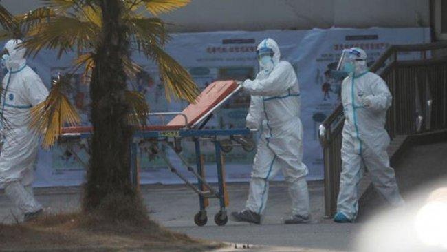 ABD'den koronavirüs uyarısı