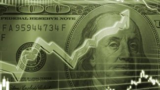 Dolar'da koronavirüs etkisi
