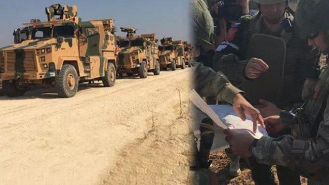 İdlib'de ikinci Türk-Rus ortak devriyesi gerçekleşti