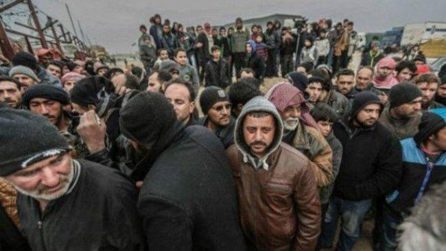 'İran Suriye'de koronavirüs ilacı test etti'