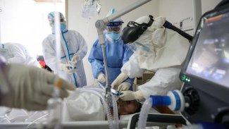 İran'da koronavirüs nedeniyle ölü sayısı 1812'ye yükseldi