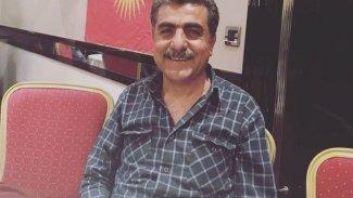 Kürt siyasetçi Behçet Epözdemir hayatını kaybetti