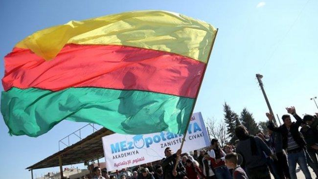 Rojava'da sokağa çıkma yasağı başladı
