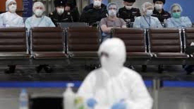 Rus doktorlar: Koronavirüs salgınının gerçek boyutu saklanıyor