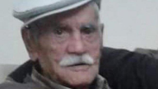 91 yaşındaki Kürt dede koronavirüsü yendi