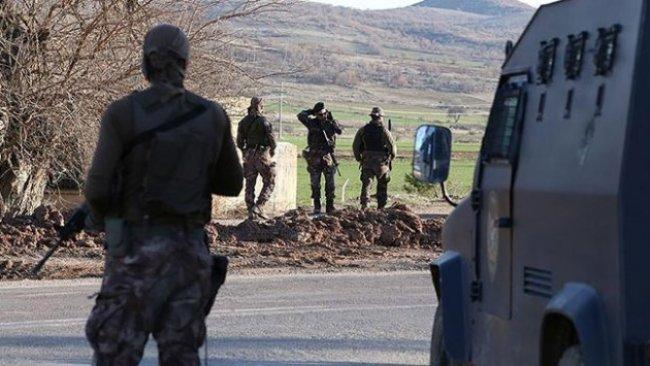 Bitlis'te 16 köy ve mezrada sokağa çıkma yasağı