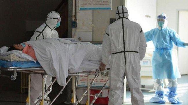 Çin'den yeni bir virüs daha çıktı! 32 kişi karantinada