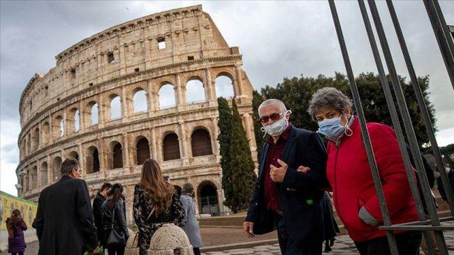 İtalyan yetkili: Gerçek vaka sayısı 10 kat daha fazla