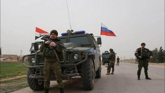 Rusya ve Suriye rejim güçlerinden İdlib'e saldırı hazırlığı