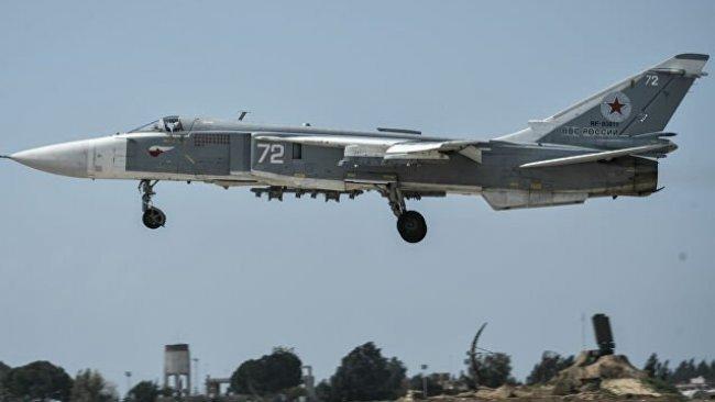 Suriye'nin Rus Hmeymim Hava Üssü yakınında patlama
