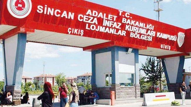 HDP'li Gergerlioğlu: Sincan Cezaevi'nde bir vatandaşın koronavirüs testi pozitif çıktı