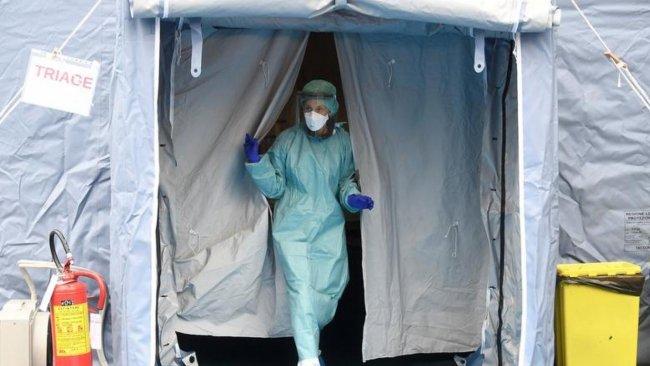 İtalya'da koronavirüsten ölenlerin sayısı 7 bin 503'e yükseldi