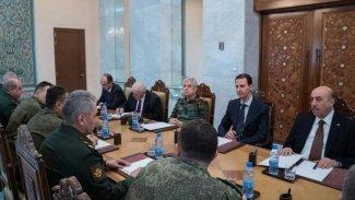 Moskova-Şam arasındaki görüşmede 'Rojava' detayı
