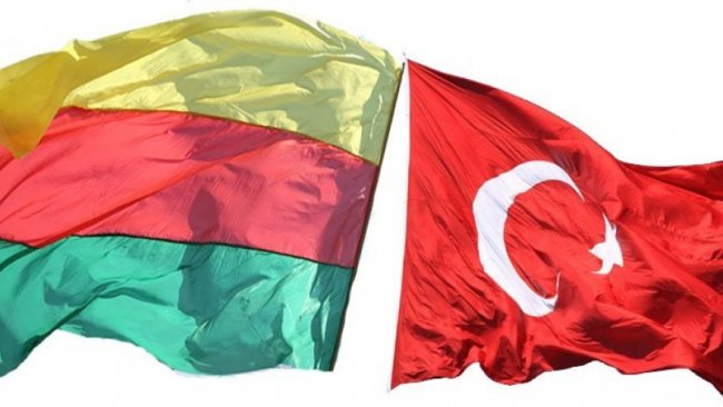 PYD'li yetkili: Türkiye ile anlaşmaya hazırız ancak...