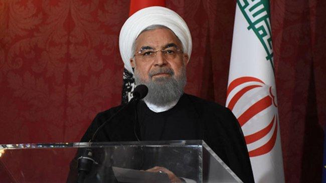Ruhani'den uyarı: Yeni bir koronavirüs dalgası bekliyoruz