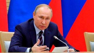 Rusya'da koronavirüs tedbirleri: İhlaller 'terör eylemi' sayılacak