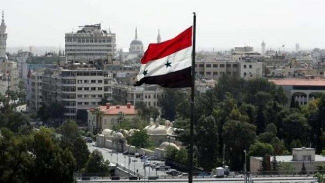 Suriye'de kısmi sokağa çıkma yasağı