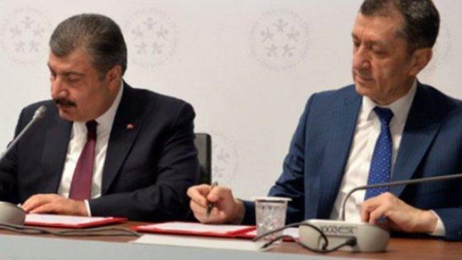 Türkiye'de Eğitime verilen ara 30 Nisan'a kadar uzatıldı