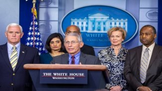 ABD'li yetkili: Koronavirüs mevsimsel olabilir