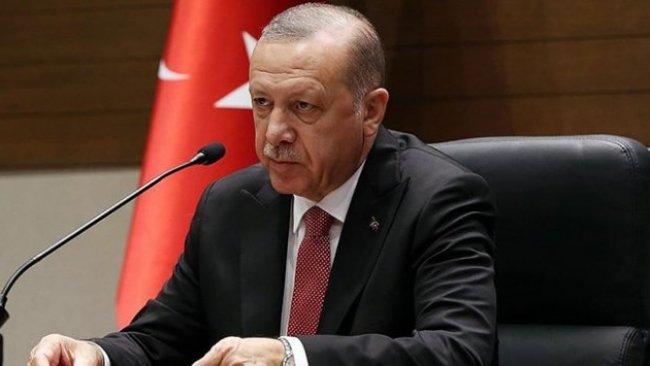 Erdoğan'dan af düzenlemesine ilişkin dört talimat