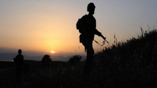 Haftanin'de 2 asker hayatını kaybetti