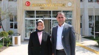HDP'li Batman Belediyesi Eş Başkanları serbest bırakıldı