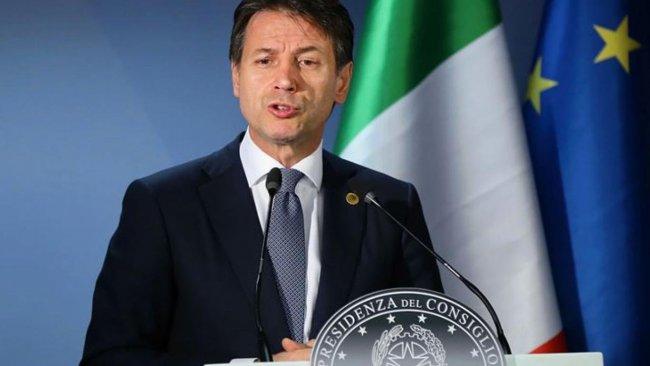 İtalya Başbakanı: Görünmez ve sinsi bir düşmanla savaşıyoruz