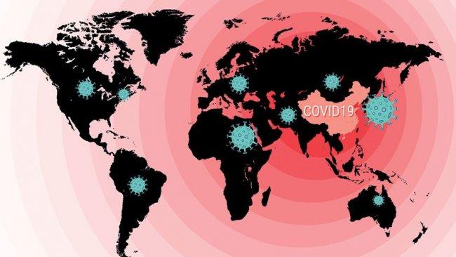 Koronavirüs kabusu: Dünya genelinde vaka sayısı 500 bini aştı!