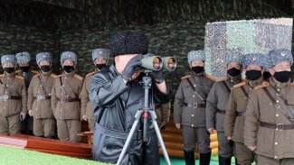 Koronavirüsün olmadığını iddia eden Kuzey Kore 'gizlice uluslararası yardım istiyor'
