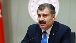 Türkiye'de koronavirüsten hayatını kaybedenlerin sayısı 75'e yükseldi