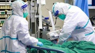 16 yaşındaki genç kız koronavirüs nedeniyle hayatını kaybetti