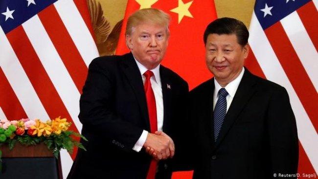 ABD ve Çin arasında 'koronavirüs' görüşmesi