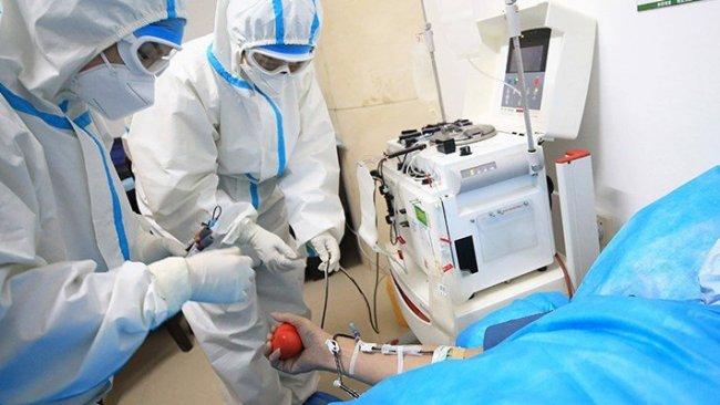 Çinli doktordan Türkiye'ye koronavirüs çağrısı