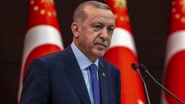 Erdoğan'dan tüm ülkelere ortak mücadele çağrısı