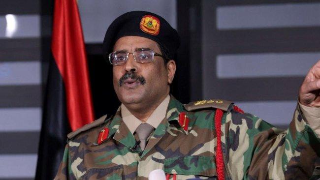 Hafter güçleri: Libya'da birçok noktada kontrolü sağladık