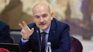 İçişleri Bakanı Soylu açıkladı: 12 yerleşim yeri karantinaya alındı